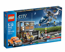 lego honda element onetwobrick com set database lego 60009 helicopter arrest