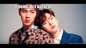 Meme Kpop - the best kpop memes youtube
