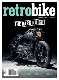 rcbe 21 summer 2015 16 by retro bike issuu