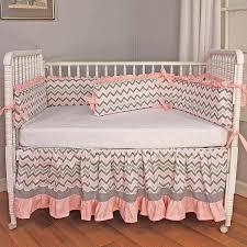 Gray Chevron Crib Bedding Gray Chevron Baby Bedding Sets Set Syrup Denver Decor Fresh Design