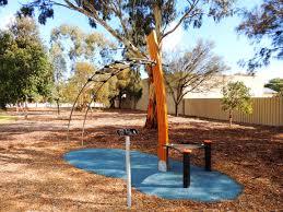 josiah mitton reserve playground u0026 fitness park adelaide