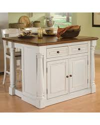 kitchen island set amazing deal on giulia kitchen island set