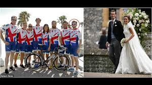 pippa middleton likened to a dog in the best man u0027s speech youtube