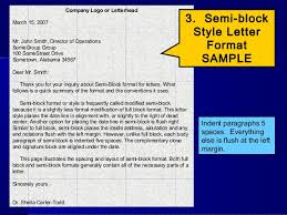 collection of solutions thank you letter sample modified block