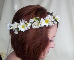 hair wreath bridal floral crown hair wreath stevie wedding