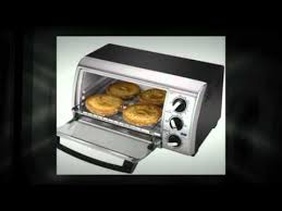 Toaster Oven Black Decker Black U0026 Decker Tro480bs Toast R Oven 4 Slice Toaster Oven Youtube