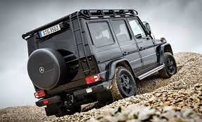 mercedes g class history mercedes is bringing back the g class professional