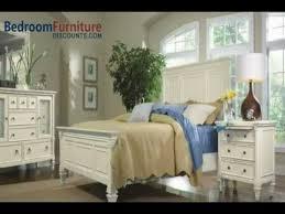 Ashby Bedroom Furniture Magnussen Furniture Ashby 4 Panel Bedroom Set In Patina
