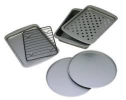 Toaster Oven Set Toaster Oven Baking Pans Ebay