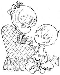 mother u0027s precious moments coloring pages products love
