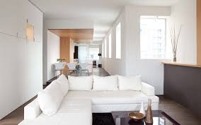 Modern White Sectional Sofa by Apartments Choosing Modern Apartment Sectional Sofa Design Best