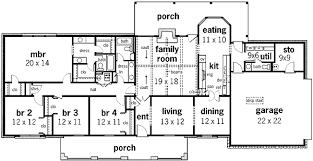 big houses floor plans big house plans for designs 55046br f1 1479201308 jpg 1506329901
