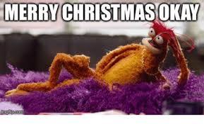 Okay Merry Merry Okay Meme On Me Me