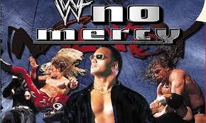 Backyard Wrestling Video Game by Wrestling Game Vs Wrestling Reality Wwf No Mercy