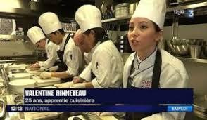 cours de cuisine chef étoilé les cours en prison du chef étoilé thierry marx en vidéos sur actu