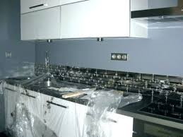 poser carrelage mural cuisine carrelage credence cuisine mosaique pour credence cuisine
