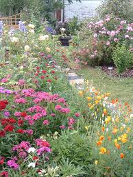 40 Inspirations Pour Un Jardin Anglais English Gardens English