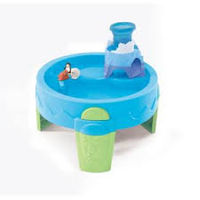 step2 waterwheel play table step 2 waterwheel play table toys games outdoor toys water toys