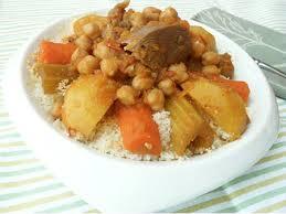 recette cuisine couscous recette couscous d agneau aux cardons cuisinez couscous d agneau