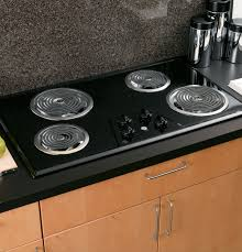 Ge Glass Cooktops Ge 36