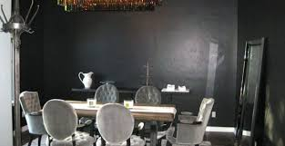 black dining room dining room articles and photo galleries