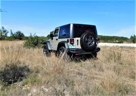 jeep rubicon recon off road or around town u2013 a jeep wrangler rubicon recon meets the