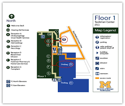 University Of Michigan Parking Map by Head U0026 Neck Cancer Support Group Schedule Otolaryngology