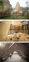 best 25 bamboo architecture ideas on pinterest parametric