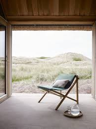 Designer Wooden Outdoor Furniture by New Wooden Outdoor Furniture From Skagerak Design Milk