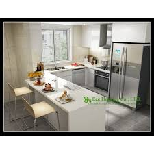 high gloss kitchen cabinet with lacquer finish kitchen cabinets