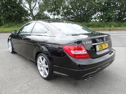 used mercedes c class used mercedes c class c250 cdi blueefficiency amg sport ed125
