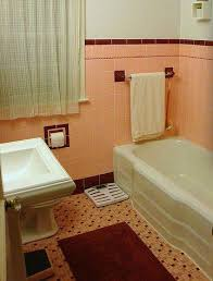 Vintage Bathroom Tile Ideas Colors 30 Best Vintage Bathrooms Images On Pinterest Bathroom Ideas