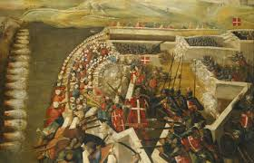 the great siege of malta u2013 return of kings