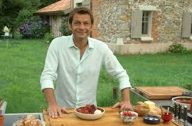 tf1 recette de cuisine petits plats en équilibre en été tf1 le cuisinier mariotte en