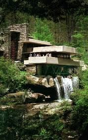 frank lloyd wright waterfall the pennsylvania center for the book fallingwater