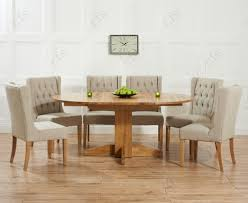 hton solid oak 120 160 buy harris dorchester solid oak 120cm extending dining
