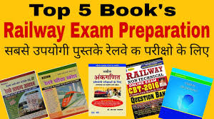 important book u0027s for indian railway exam 2017 top 5 book u0027s for