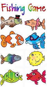 fishing game u2014 inside mikey u0027s world