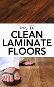 Cleaning Laminate Wood Flooring The Best Way To Clean Laminate Floors Cleaning Cleaning