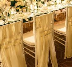 rentals for best 25 chair cover rentals ideas on diy party chair