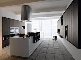 marque de hotte de cuisine hotte intégrée ilot choix d électroménager