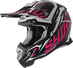 motocross helmet clearance shiro mx 917 thunder helmet pink motorcycle helmets u0026 accessories