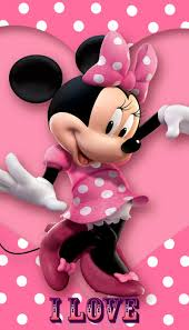 imagenes gratis animadas para celular fondos de pantalla para celular animados de minnie mouse imagenes