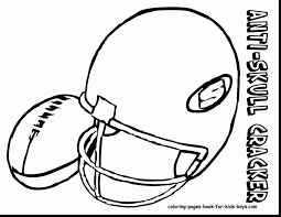 incredible football player coloring pages with football coloring