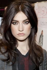 best 25 dark ash brown hair ideas only on pinterest dark ash