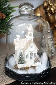 chic on a shoestring decorating chic christmas decor merry