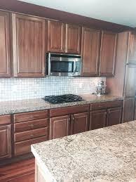Paint Wood Kitchen Cabinets Paint Oak Cabinets White U2013 Guarinistore Com