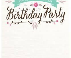 birthday invitations birthday invitation templates birthday invitations birthday