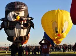 Galballoonfiesta2012 2013 Special Shapes Day Albuquerque Balloon Fiesta Youtube
