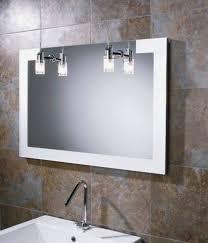 designer bathroom mirrors with lights fresh bathroom lights and